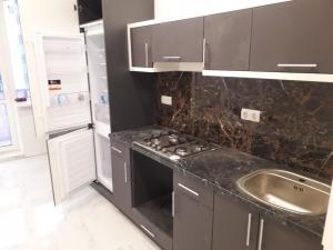 Две кухни для застройщика