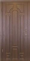 Входная дверь Портала Арка Элегант