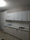 Прямая классическая кухня с фасадом Лилия