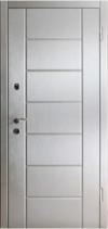 Входная дверь Портала Токио белая Элегант