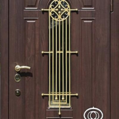 входные практичные двери