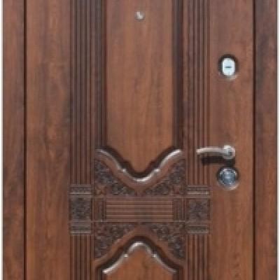 спецпредложения двери входные двойные