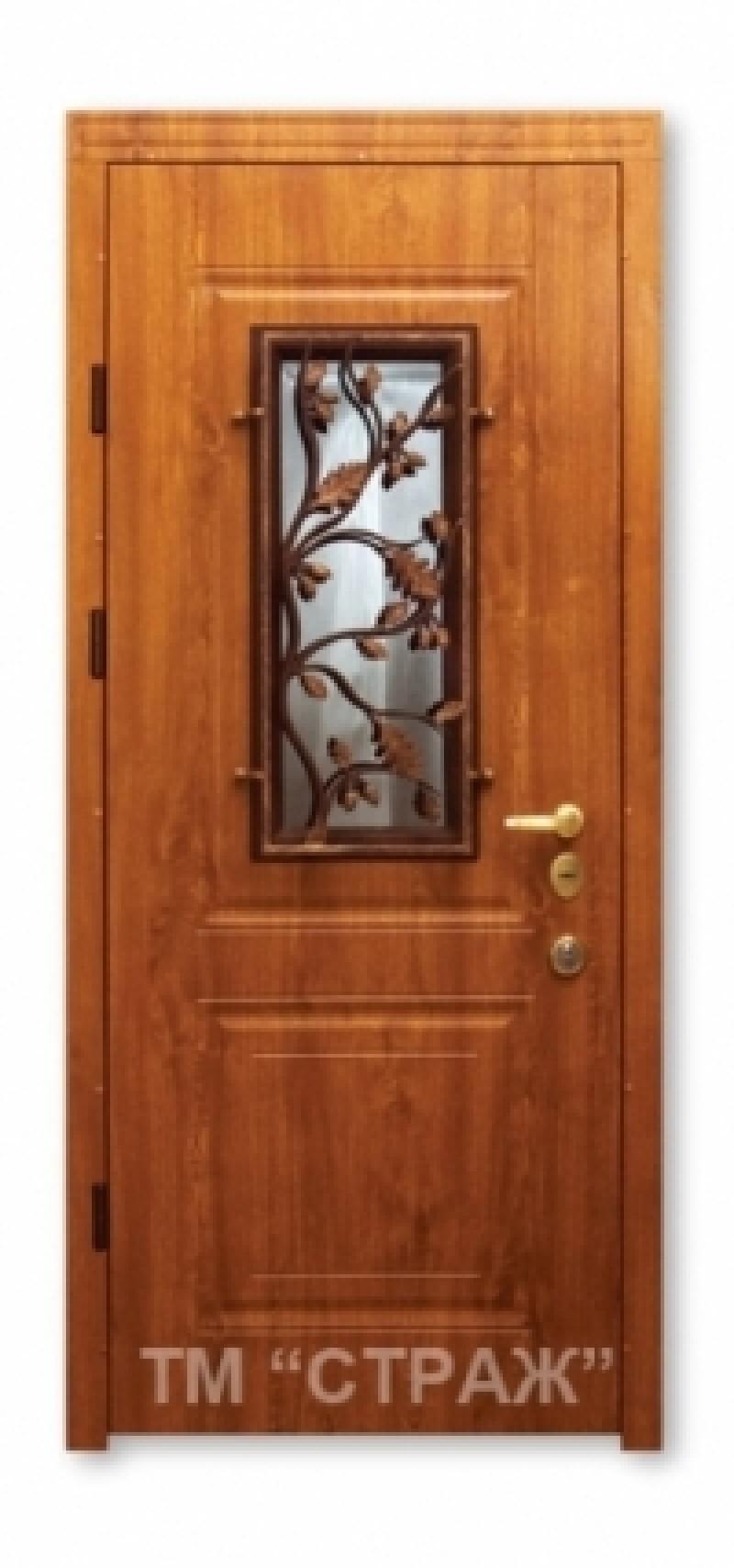 входные бронированные двери для коттеджей