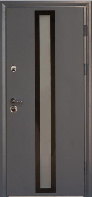 Входная  дверь Тауэр