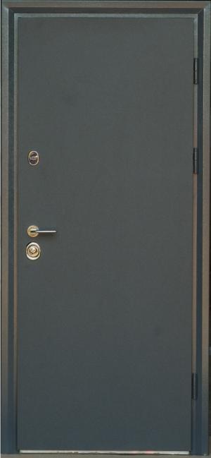 Входная дверь Грей
