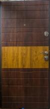 Входная дверь Комби