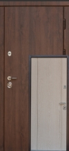 Входная дверь Готика Вип