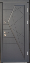 Входная дверь Айсберг