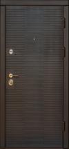 Входная дверь Лесенка
