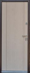 Входная дверь Готика
