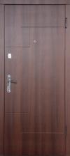 Входные двери Бордо