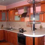 Фото кухни клаcсика